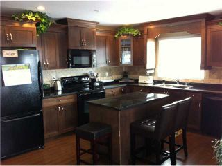 """Photo 2: 11337 236A Street in Maple Ridge: Cottonwood MR House for sale in """"HIGHAND MEADOWS"""" : MLS®# V935901"""