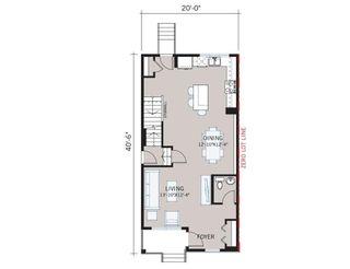 Photo 2: 32 CORNERGATE Place NE in Calgary: Cornerstone Detached for sale : MLS®# A1037621