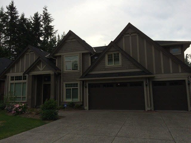 Main Photo: 20690 40 AVENUE in Langley: Brookswood Langley House for sale : MLS®# R2003841