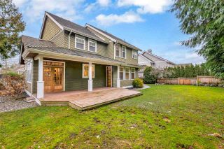"""Photo 29: 15612 37A Avenue in Surrey: Morgan Creek House for sale in """"Morgan Creek"""" (South Surrey White Rock)  : MLS®# R2539024"""