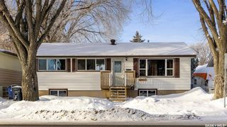 Main Photo: 325 W Avenue North in Saskatoon: Mount Royal SA Residential for sale : MLS®# SK838129