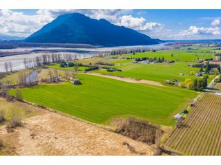 "Photo 6: LT.4 NICOMEN ISLAND TRUNK Road in Mission: Dewdney Deroche Land for sale in ""Deroche"" : MLS®# R2555197"