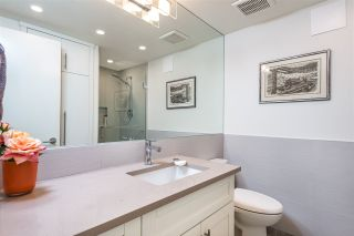 """Photo 17: 402 130 E 2ND Street in North Vancouver: Lower Lonsdale Condo for sale in """"The Olympic"""" : MLS®# R2497879"""