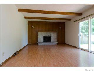 Photo 9: 7 Lancaster Boulevard in Winnipeg: Tuxedo Residential for sale (1E)  : MLS®# 1619970