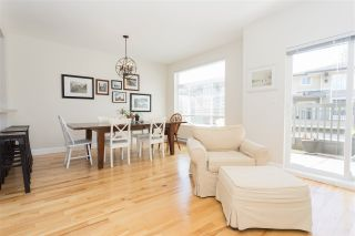 "Photo 9: 7 40632 GOVERNMENT Road in Squamish: Garibaldi Estates Townhouse for sale in ""Riverswalk"" : MLS®# R2160487"