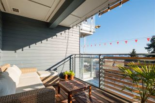 """Photo 26: 303 221 E 3RD Street in North Vancouver: Lower Lonsdale Condo for sale in """"Orizon on Third"""" : MLS®# R2570264"""