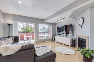 Photo 5: 203 2655 MARY HILL ROAD in Port Coquitlam: Central Pt Coquitlam Condo for sale : MLS®# R2472487