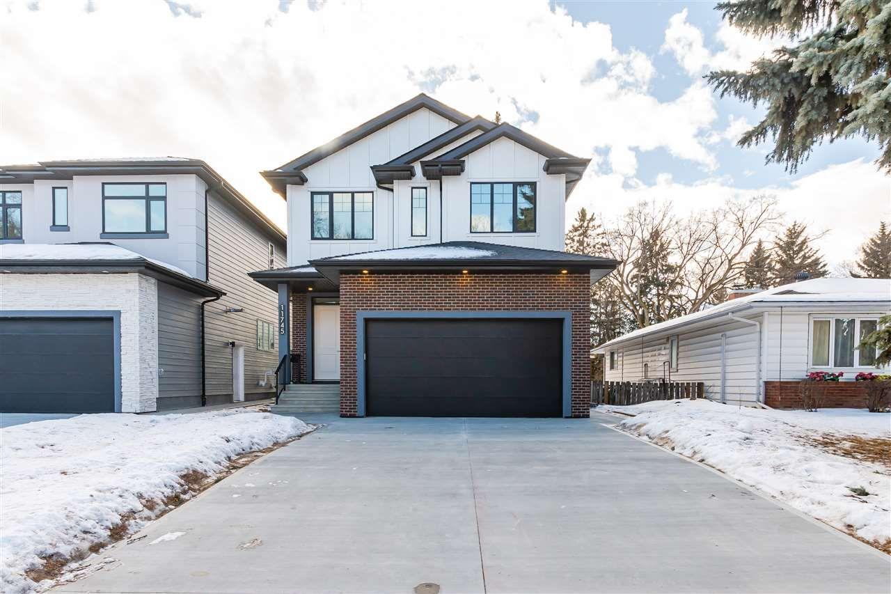 Main Photo: 11745 83 Avenue in Edmonton: Zone 15 House for sale : MLS®# E4230209