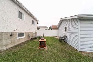 Photo 35: 18007 91A Street in Edmonton: Zone 28 House for sale : MLS®# E4265619