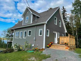 Photo 2: 163 MacNeil Point Road in Little Harbour: 108-Rural Pictou County Residential for sale (Northern Region)  : MLS®# 202125566