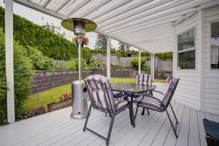 Photo 23: 2259 PARADISE Avenue in Coquitlam: Coquitlam East House for sale : MLS®# R2465213