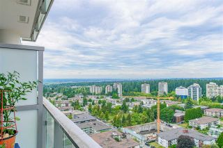 "Photo 17: 2509 6461 TELFORD Avenue in Burnaby: Metrotown Condo for sale in ""Metroplace"" (Burnaby South)  : MLS®# R2478031"