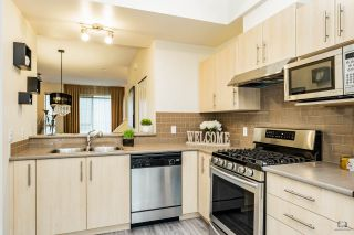 """Photo 12: 53 9229 UNIVERSITY Crescent in Burnaby: Simon Fraser Univer. Townhouse for sale in """"SERENITY"""" (Burnaby North)  : MLS®# R2523239"""
