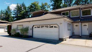 "Photo 1: 11 2401 MAMQUAM Road in Squamish: Garibaldi Highlands Townhouse for sale in ""Highland Glen"" : MLS®# R2595714"