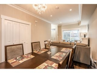 """Photo 9: 12 838 ROYAL Avenue in New Westminster: Downtown NW Townhouse for sale in """"The Brickstone 2"""" : MLS®# R2545434"""