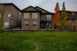Photo 5: 6025 SCHONSEE Way in Edmonton: Zone 28 House for sale : MLS®# E4265892