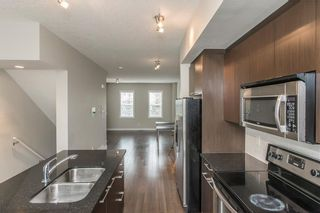 Photo 23: 135 SILVERADO Common SW in Calgary: Silverado Row/Townhouse for sale : MLS®# A1075373