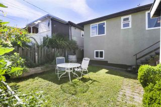 Photo 19: 3249 E 26TH Avenue in Vancouver: Renfrew Heights House for sale (Vancouver East)  : MLS®# R2480292