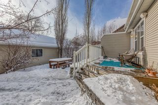 Photo 11: 211 Somme Manor SW in Calgary: Garrison Woods Semi Detached for sale : MLS®# A1071337