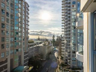 """Photo 19: 804 719 PRINCESS Street in New Westminster: Uptown NW Condo for sale in """"STIRLING PLACE"""" : MLS®# R2432360"""
