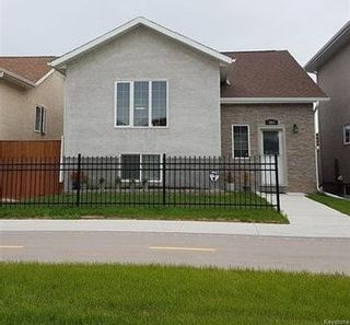 Photo 1: 364 Dr Jose Rizal Way East in Winnipeg: Waterford Green Residential for sale (4L)  : MLS®# 1816547