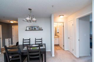 Photo 12: 319 10535 122 Street in Edmonton: Zone 07 Condo for sale : MLS®# E4255069
