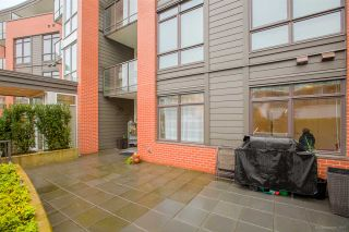 """Photo 24: 108 20 E ROYAL Avenue in New Westminster: Fraserview NW Condo for sale in """"THE LOOKOUT"""" : MLS®# R2237178"""