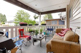 Photo 19: 1736 LANGAN Avenue in Port Coquitlam: Lower Mary Hill House for sale : MLS®# R2592455