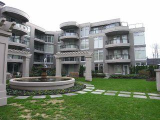 """Photo 9: 8480 GRANVILLE Ave in Richmond: Brighouse South Condo for sale in """"MONTE CARLO"""" : MLS®# V624170"""