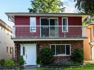 Photo 1: 1760 PRAIRIE Avenue in Port Coquitlam: Glenwood PQ House for sale : MLS®# V1014236