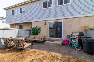 Photo 32: 21 2030 BRENTWOOD Boulevard: Sherwood Park Townhouse for sale : MLS®# E4237328