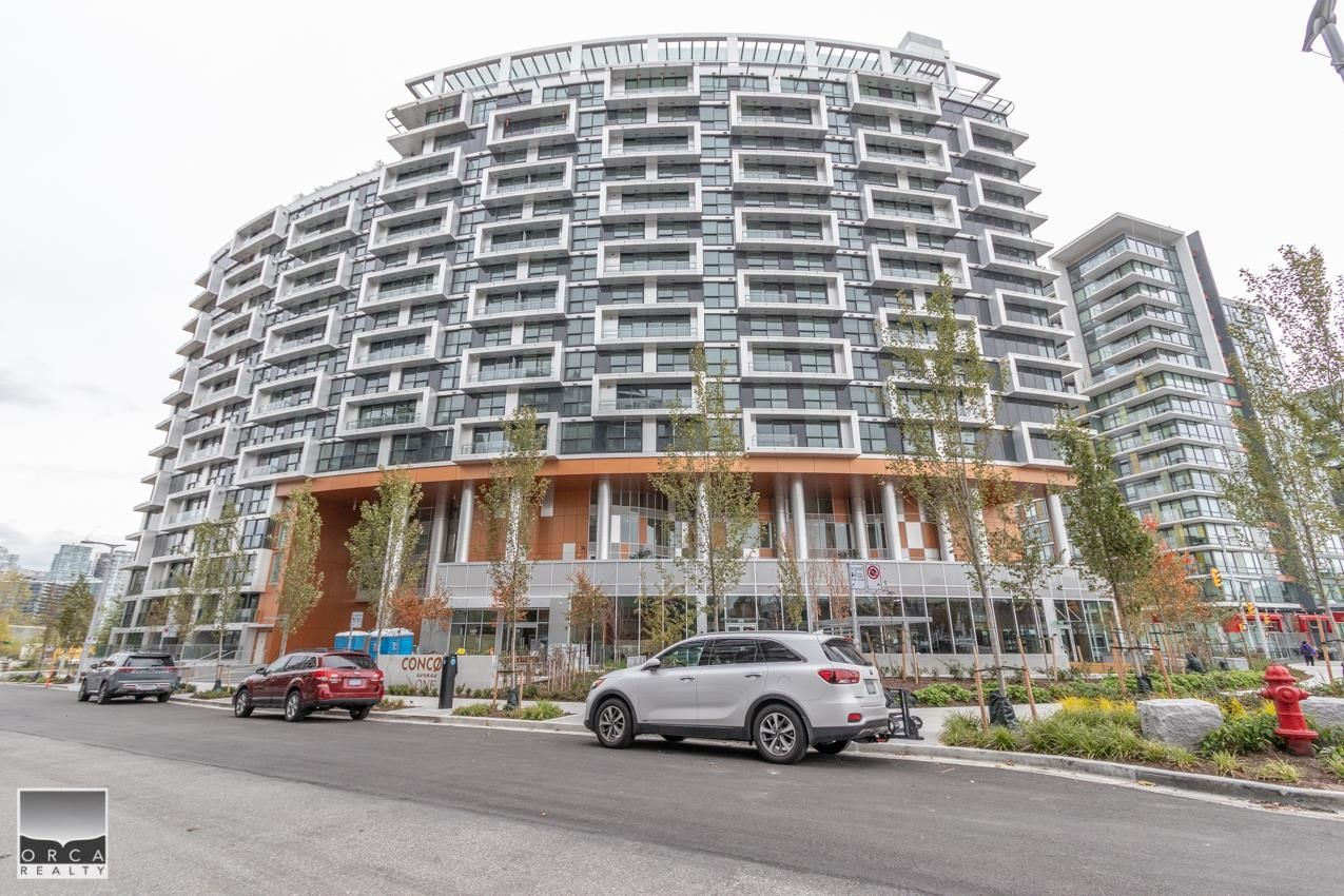 Main Photo: 1009 1768 COOK Street in Vancouver: False Creek Condo for sale (Vancouver West)  : MLS®# R2622378