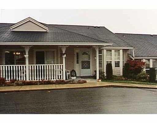 Main Photo: 37 20554 118TH AV in Maple Ridge: Southwest Maple Ridge Townhouse for sale : MLS®# V550302