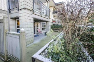 """Photo 11: 213 3082 DAYANEE SPRINGS Boulevard in Coquitlam: Westwood Plateau Condo for sale in """"LANTERNS"""" : MLS®# R2127277"""