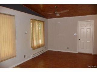 Photo 6: 89043 Boulton Road in LIBAU: East Selkirk / Libau / Garson Residential for sale (Winnipeg area)  : MLS®# 1416071