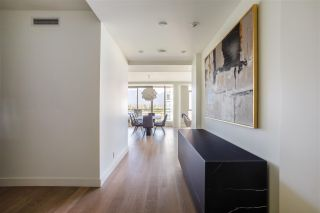 """Photo 30: 502 1409 W PENDER Street in Vancouver: Coal Harbour Condo for sale in """"West Pender Place"""" (Vancouver West)  : MLS®# R2591821"""