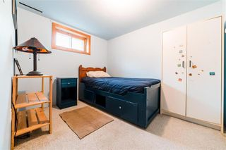 Photo 15: 29 Riley Crescent in Winnipeg: East Fort Garry Residential for sale (1J)  : MLS®# 202118599