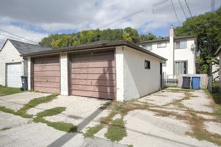 Photo 16: 566 Cathedral Avenue in Winnipeg: Duplex for sale (4C)  : MLS®# 1824463