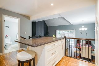 """Photo 8: 101 3455 WRIGHT Street in Abbotsford: Abbotsford East Townhouse for sale in """"Laburnum Mews"""" : MLS®# R2574477"""
