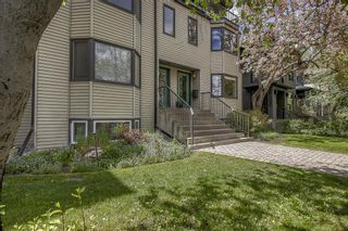 Photo 20: 2 465 12 Street NW in Calgary: Hillhurst Row/Townhouse for sale : MLS®# A1103465
