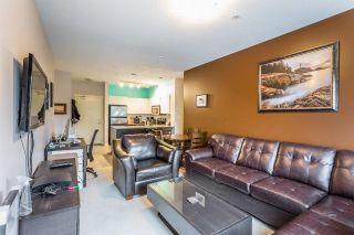 "Photo 6: 437 13733 107A Street in Surrey: Whalley Condo for sale in ""Quattro"" (North Surrey)  : MLS®# R2238147"