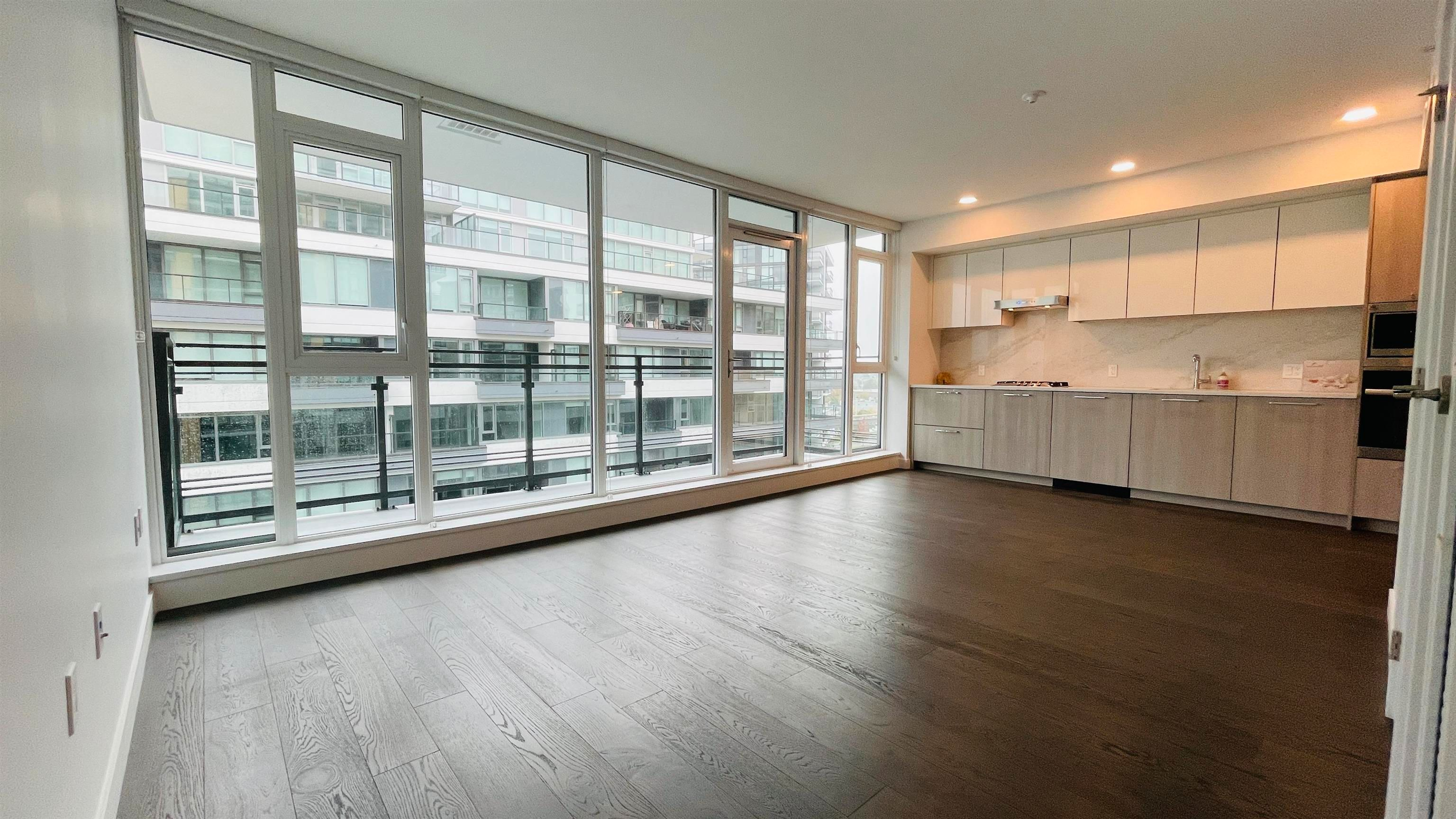 """Main Photo: 1002 3200 CORVETTE Way in Richmond: West Cambie Condo for sale in """"Spark"""" : MLS®# R2620332"""