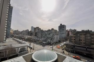 """Photo 36: 503 789 JERVIS Street in Vancouver: West End VW Condo for sale in """"JERVIS COURT"""" (Vancouver West)  : MLS®# R2555767"""