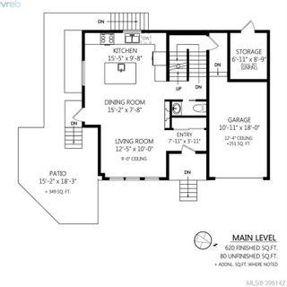 Photo 36: 101 Uganda Ave in VICTORIA: Es Kinsmen Park House for sale (Esquimalt)  : MLS®# 796461