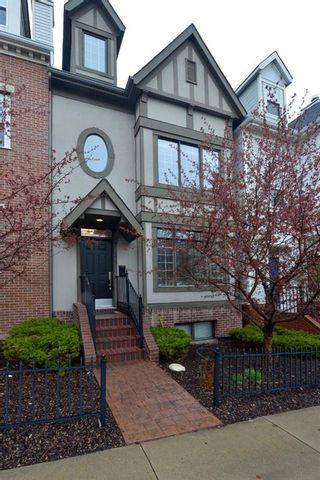 Photo 2: 175 Ypres Green SW in Calgary: Garrison Woods Row/Townhouse for sale : MLS®# A1103647
