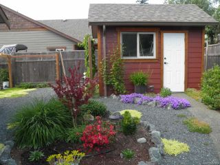 Photo 19: 388 Ensign St in COMOX: CV Comox (Town of) House for sale (Comox Valley)  : MLS®# 761837