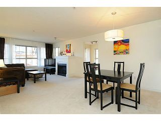 Photo 8: # 501 2966 SILVER SPRINGS BV in Coquitlam: Westwood Plateau Condo for sale : MLS®# V1043051