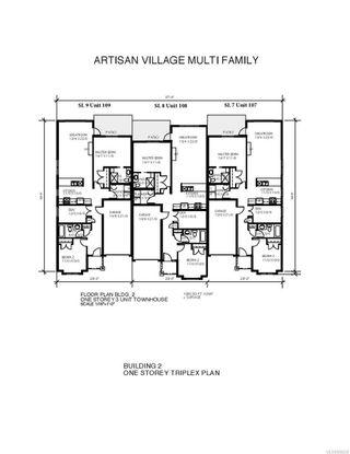 Photo 5: Prop 108 9880 Napier Pl in : Du Chemainus Row/Townhouse for sale (Duncan)  : MLS®# 859232