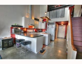 """Photo 9: 201 1220 E PENDER Street in Vancouver: Mount Pleasant VE Condo for sale in """"The Workshop"""" (Vancouver East)  : MLS®# V768292"""