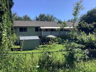 Photo 2: 18057 - 18059 57 Avenue in Surrey: Cloverdale BC Duplex for sale (Cloverdale)  : MLS®# R2595819